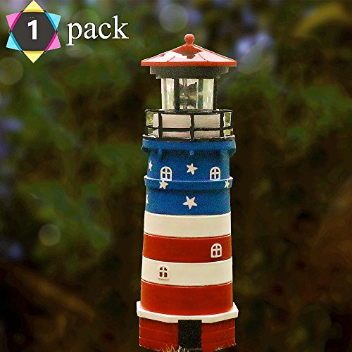 Outdoor Lighthouse Lamp in Florida - 9