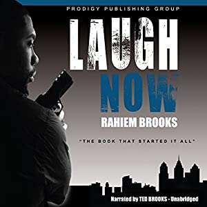 Laugh Now Audiobook