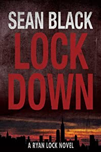 Lockdown by Sean Black ebook deal