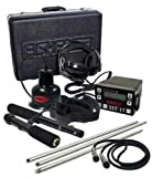Fisher XLT-17 Leak Detector Kit For Gas And Liquid