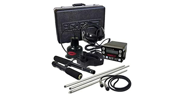 Fisher XLT-17 Leak Detector Kit for Gas and Liquid: Amazon.com: Industrial & Scientific