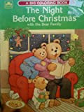 The Night Before Christmas, Golden Books Staff, 0307011127