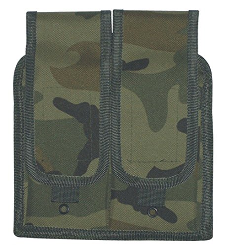 Ultimate Arms Gear Woodland Camouflage MOLLE Universal for sale  Delivered anywhere in USA