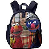Children US Educational Children's TV Show Pre School Backpack Bags