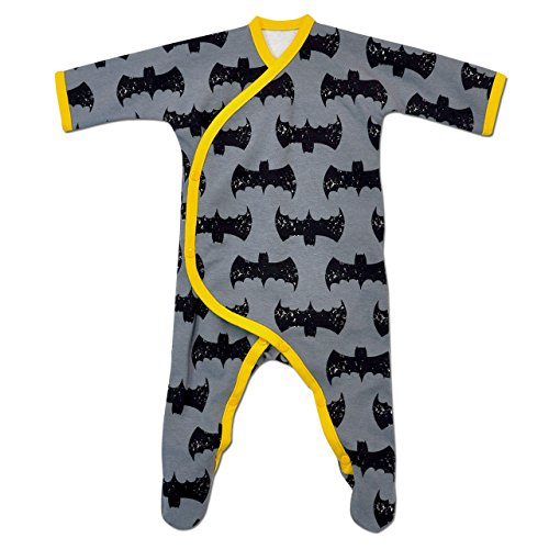 Perfectly Preemie Boys & Girls Playsuit