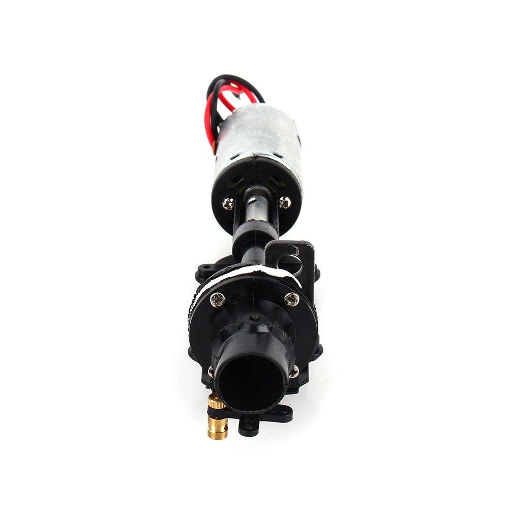 Contr/ôleur de Moteur /électrique pour le Bateau de JET de NQD 757-6024 avec le Moteur de R/égulateur de 390