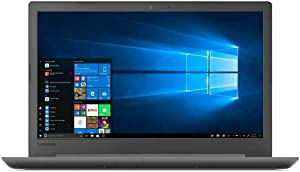 "2019 Lenovo Ideapad 130 15.6"" Laptop Computer, AMD A6-9225 2.6GHz, 4GB DDR4 RAM, 500GB HDD, DVDRW, AMD Radeon R4, 802.11ac WiFi, Bluetooth 4.1, USB 3.0, HDMI, Windows 10 Home"