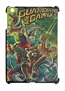 vintage style guardians of the galaxy iPad mini - iPad mini 2 plastic case