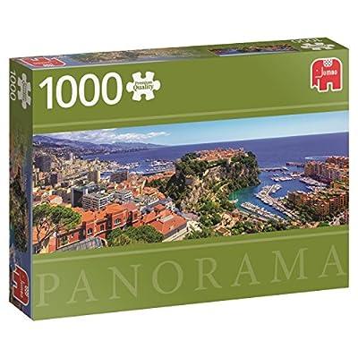 Jumbo 618572 Puzzle Monte Carlo Monaco