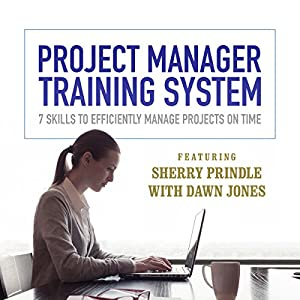 Project Manager Training System Audiobook