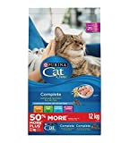 Cat Chow Advanced Nutrition for All Cats Cat Food 12 kg Bag