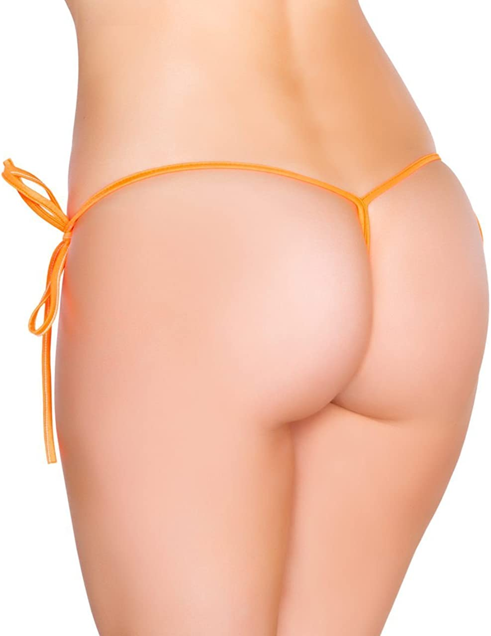 Roma Costume String Back Tie Side Bottom