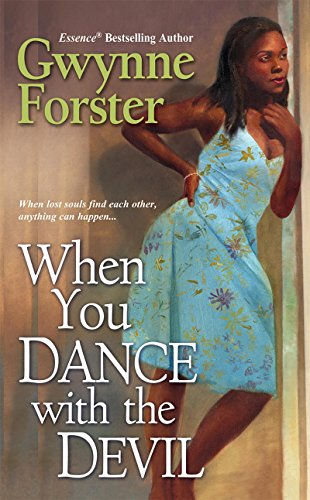 book cover of When You Dance with the Devil