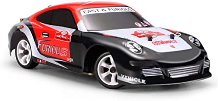 Amazon Com Wltoys K969 1 28 Rc Car 2 4g 4wd 4ch Brushed Remote Control Car Rc Drift Car 30km H High Speed Racing Car Wl Toys Games