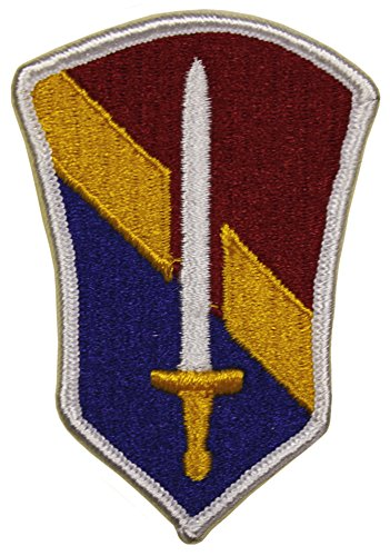 Field Force Patch - 3