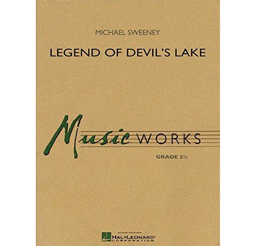 Hal Leonard Legend Of Devil's Lake - Music Works Series Grade 2 (Series Sonority)