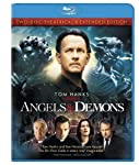 Cover Image for 'Angels & Demons [blu-ray]'