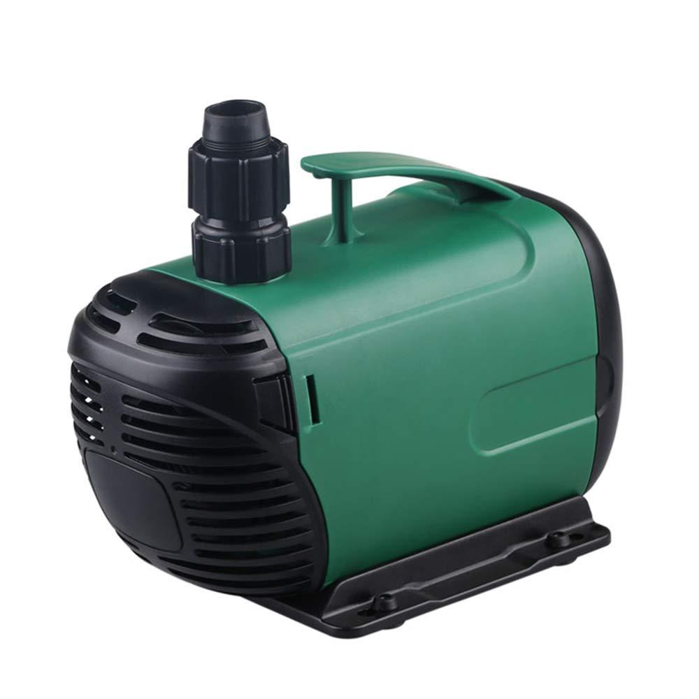 3500L H LIFUREN Fish tank filter Submersible pump Pump Household Water changer Circulating pump (Size   3500L H)