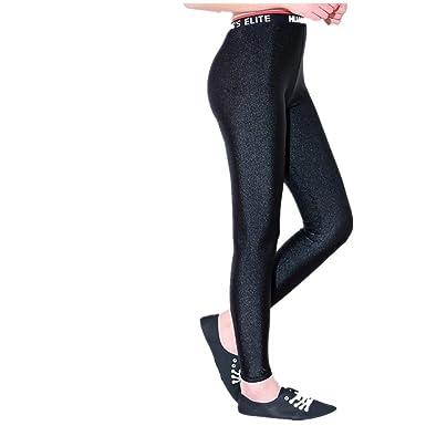 Leggings para Mujeres Yoga Fitness Medias Largas De Pantalones ...