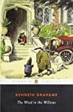 The Wind in the Willows, Kenneth Grahame, 0143039091