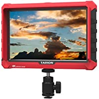 TARION X7s Camera Field Monitor 4K HDMI Input/Output 7 IPS 1920X1200 Professional On-Camera Monitor