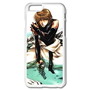 Saiyuki Scratch Case Cover For iphone 4 4s - Awesome Case