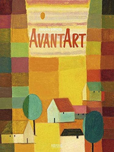 AvantArt 2016: Kunst Gallery Kalender