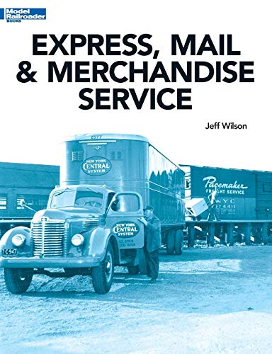 Us Mail Express (Express, Mail & Merchandise Service)