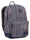 Burton Kettle backpack, Mood Indigo Bambara Canvas, One Size
