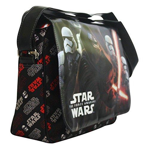 Star Wars Borsa a Spalla a Tracolla Porta Tablet Ipad Ebook
