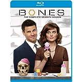 Bones: The Complete Seventh Season