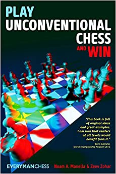 Book Play Unconventional Chess and Win