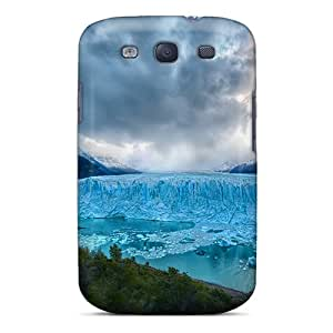 Excellent Design Iceberg Case Cover For Galaxy S3