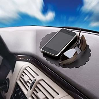 SmartGrip Non-Slip Dash Pad Red