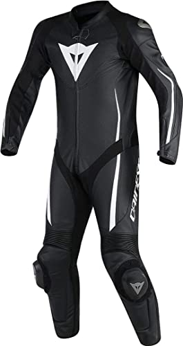 Dainese Assen Perforated Leather One-Piece Suit