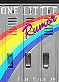 One Little Rumor: Gay Fake Boyfriend Romance