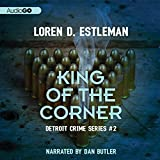 Download King of the Corner: Detroit Crime, Book 3 in PDF ePUB Free Online