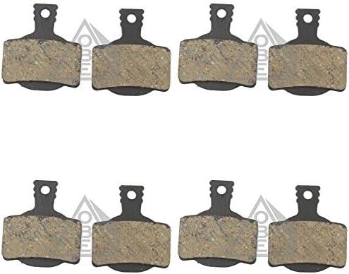 Tektro and Magura MT 2//4//6//8 XLC parts M4x27 Stud Pads for Shimano XT//XTR