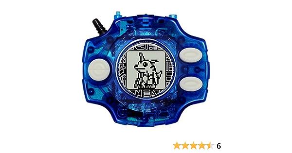 Digimon Adventure Digivice Ver.15th Anniversary Taichi Yagami Color Pocket Game