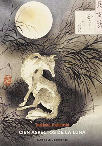 Descargar Libro Cien Aspectos De La Luna Tsukioka Yoshitoshi