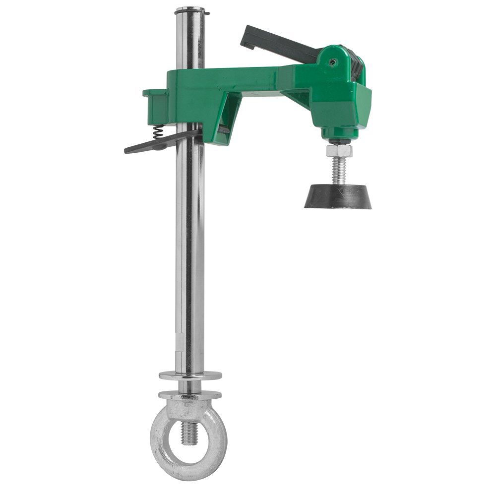 Peachtree Woodworking DRILL PRESS QUICK SET HOLD DOWN By PW3339