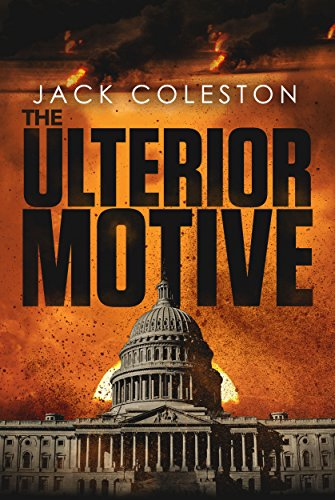 Book: The Ulterior Motive by Jack Coleston