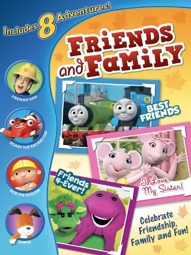 Hit Favorites: Friends & Family by