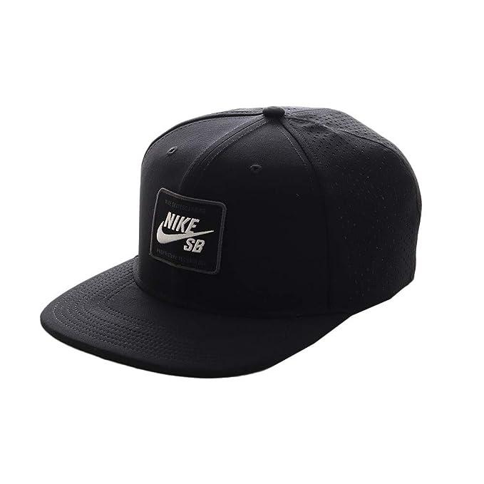 the best attitude store uk availability Nike SB AeroBill Pro 2.0 Snapback Hat - BV2659