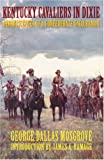 img - for Kentucky Cavaliers in Dixie: Reminiscences of a Confederate Cavalryman book / textbook / text book