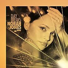 Day Breaks (Limited Orange Vinyl)