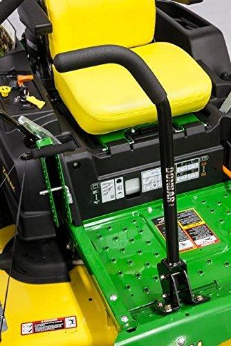 Amazon.com: donbar – Barra de apoyo para Zero-Turn menor ...