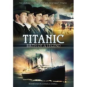 Titanic: Birth of a Legend (2012)