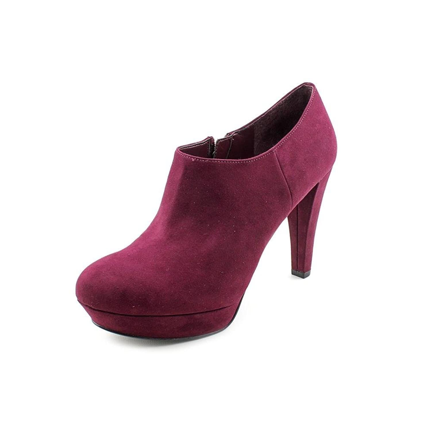 Marc Fisher Abetter2 Women Synthetic Bootie