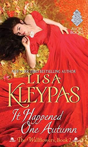 It Happened One Autumn (The Wallflowers, Book 2) by [Kleypas, Lisa]